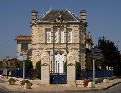 Saint-Martin-de-Laye