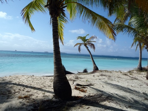 La Colombie par San Blas : Tout près du paradis...