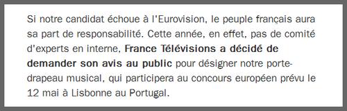 France: la démocratie, enfin...