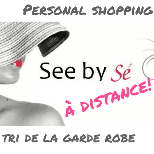Tri d'armoire et Personal shopping à distance