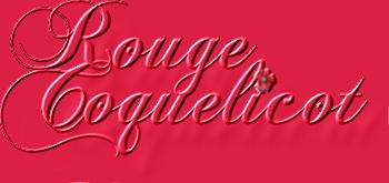 *** Rouge-coquelicot ***
