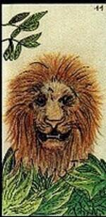 11 - le lion