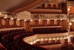 2-Les plus beaux théâtres de Paris