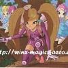 Flora Aventure et les fées de Linphea