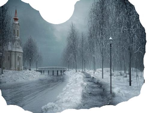 tubes winter