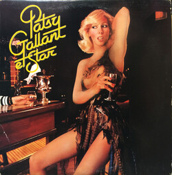 Patsy Gallant - Patsy Gallant & Star - Complete LP