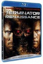 [Blu-ray] Terminator Renaissance