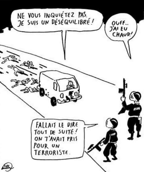 Macron, députés, migrants,etc.. Ce sont les infos décousues du samedi.