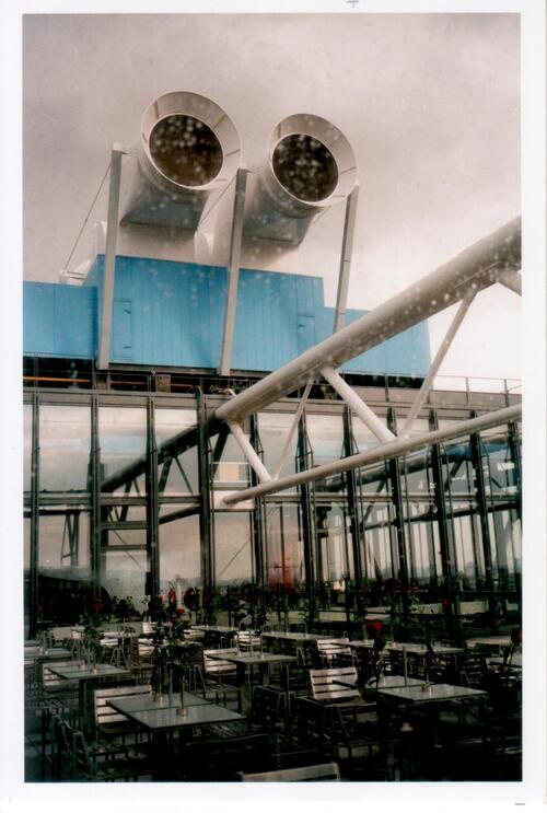 Beaubourg 2002