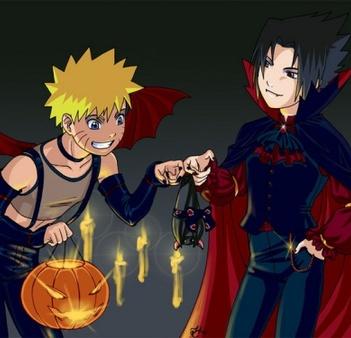 Grrrr Grrrr !!!!! C'est Halloween!!!!!