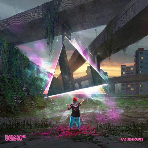 DIABLO SWING ORCHESTRA - Premières infos à propos du nouvel album ; artwork dévoilé