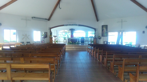 La Chapelle Ste-Thérèse