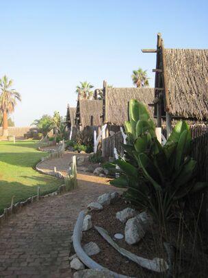 Namibie 2017