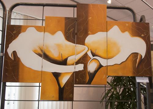 Expo:déco murale