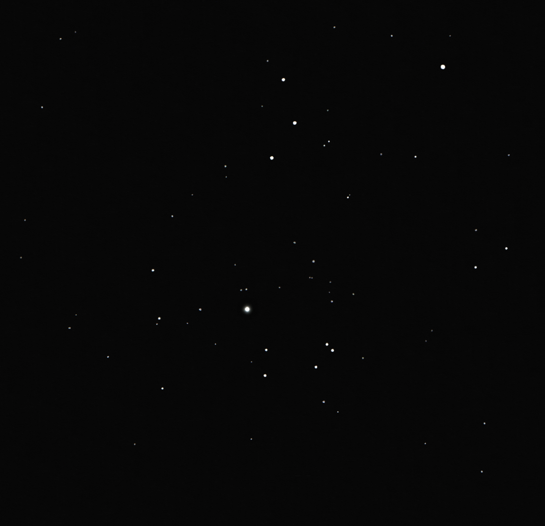 ngc 6882-5 open cluster