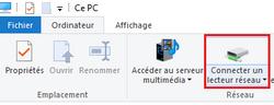 Comment avoir deux connecteurs OneDrive sur son PC ?