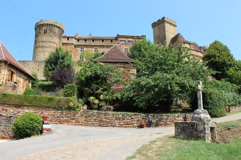 Castelnau Bretenoux