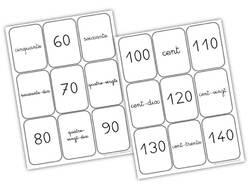 le jeu du mistigri des familles de nombres