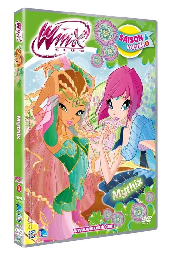 volume 3 winx S6