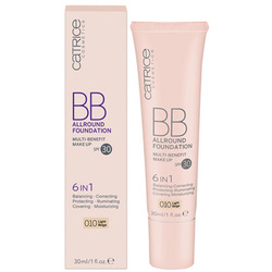 BB Cream de Catrice
