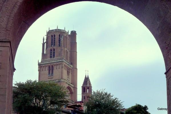 x02 - Clocher de la cathédrale