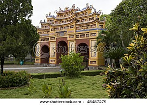 stock-photo-rain-on-gate-of-imperial-palace-hue-the-imperia