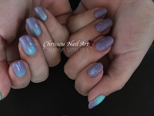Color Club Gel