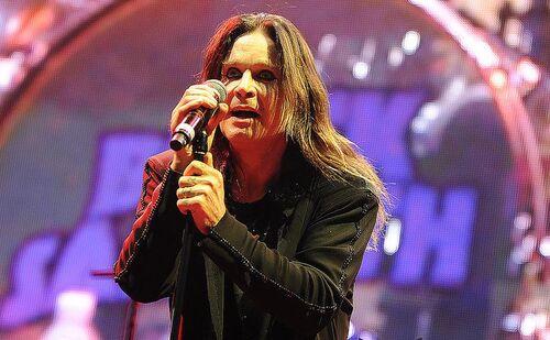 Black Sabbath - Graspop 2014