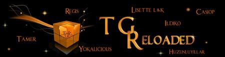 Tuto TG-reloaded