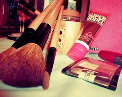 Maquillage ♥