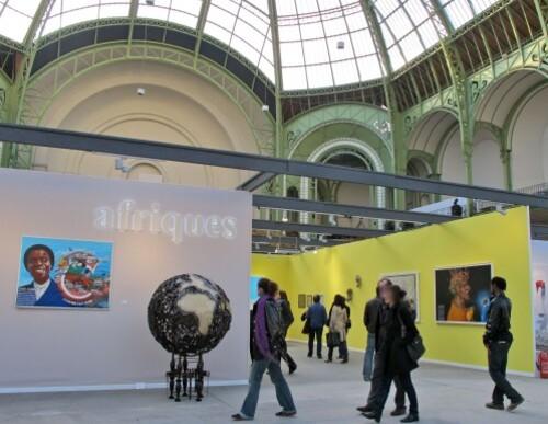 Art Paris Afrique