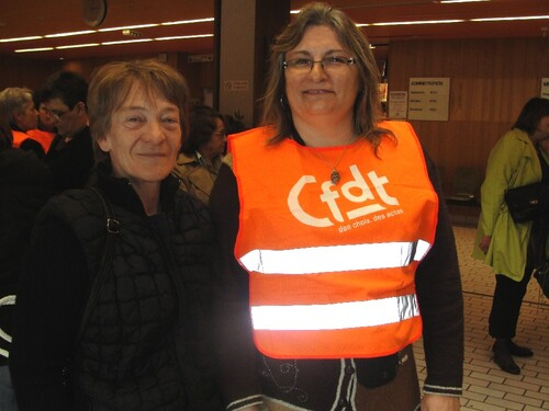 -Les actions du Rotary