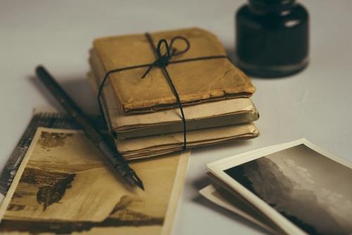 Les écrits et les souvenirs
