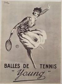 ** QUELQUES BELLES  IMAGES DU TENNIS D'ANTAN..!!**