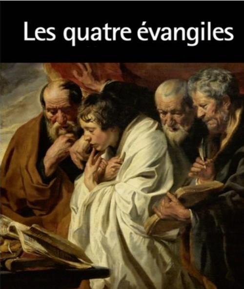 L'Evangile en images