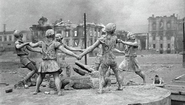 Stalingrad: couper court à toute tentative de ternir la mémoire (Poutine)