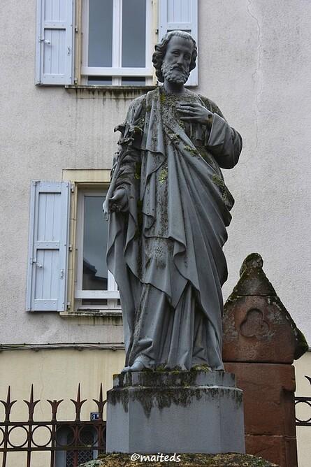 Espalion - Aveyron