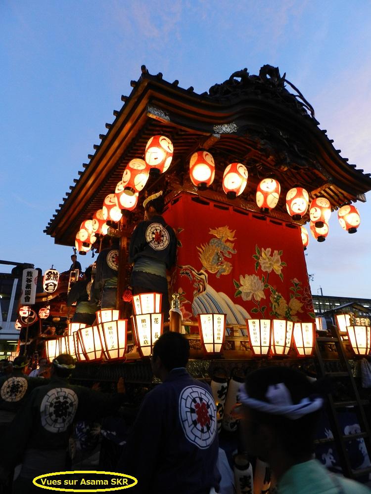 Matsuri a Kumagaya !