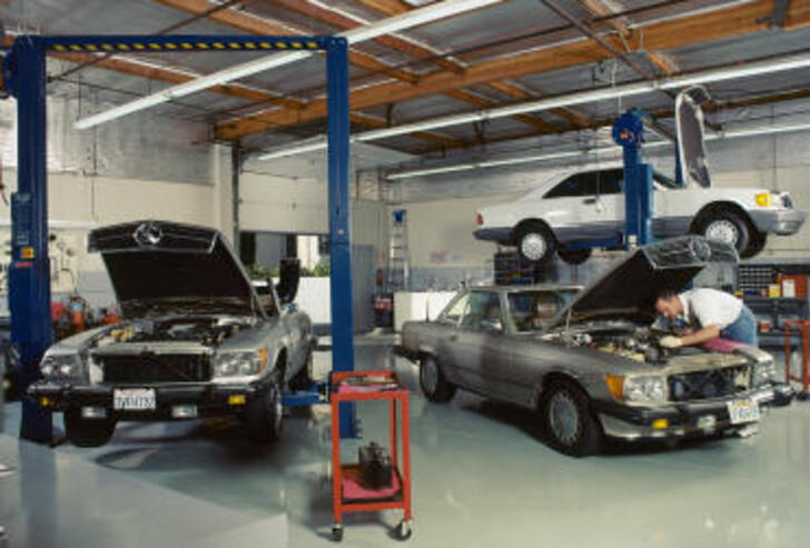 Get Better Auto Repair Results By Following 3 Simple Steps