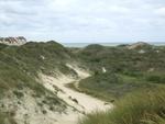 Sortie Dunes et Bunker