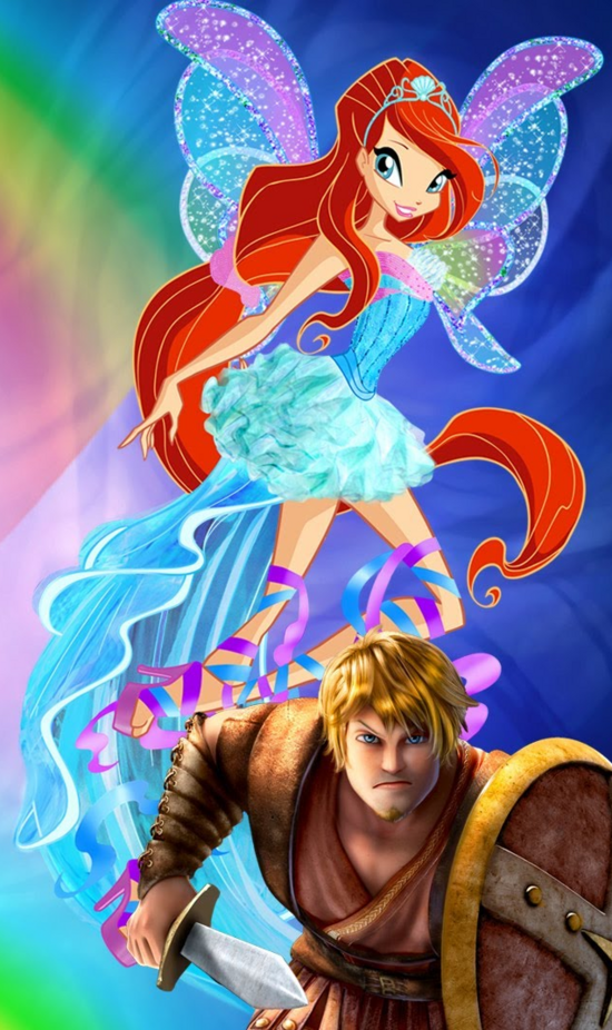 bloom harmonix 3