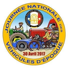 Journée Nationale de la Voiture d'Epoque