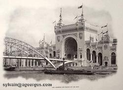 Les pont de Paris