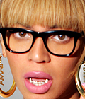 Beyonce : Texans for Obama photos