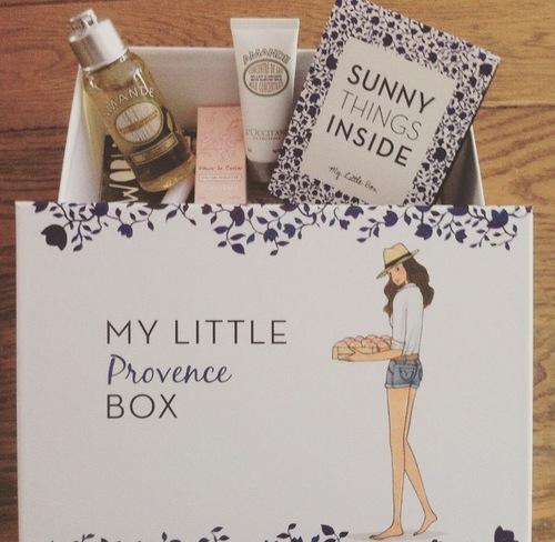 My Little Box de Mai