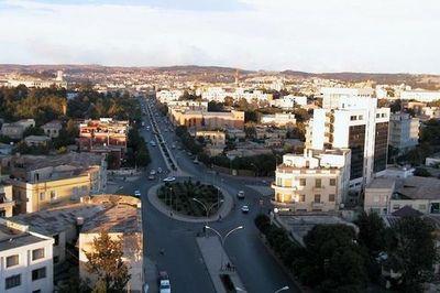 Blog de lisezmoi :Hello! Bienvenue sur mon blog!, Erythrée : Asmara
