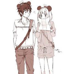 Couple les plus mignons