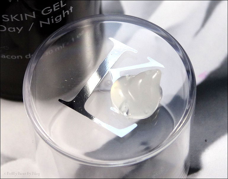 Découverte du gel Bioka jeunesse
