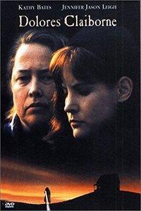 Dolores Claiborne : Lors d'une enquête sur une vieille affaire, Selena, journaliste new-yorkaise, découvre que sa mère fut suspectée du meurtre d'une riche veuve, Vera Donovan... ----- ...  Origine : américain Réalisation : Taylor Hackford Durée : 2h 12min Acteur(s) : Kathy Bates,Jennifer Jason Leigh,Christopher Plummer Genre : Thriller,Drame Date de sortie : 11 octobre 1995 Année de production : 1995