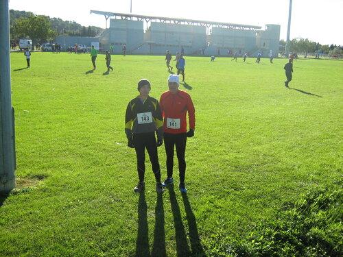 La course de la colline 2013